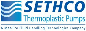 Sethco Thermoplastic Pumps